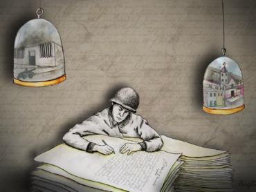 escritura y memoria